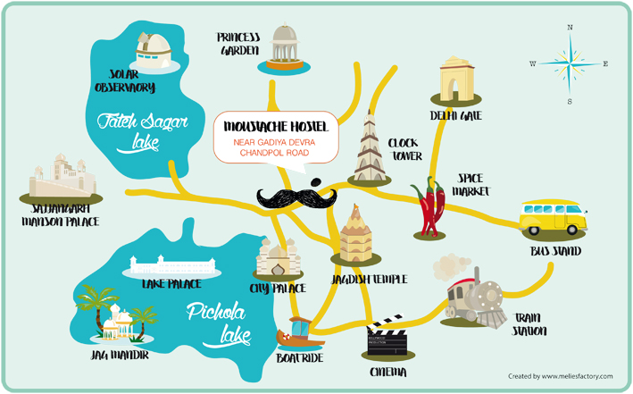 Moustache_Hostel_Udaipur